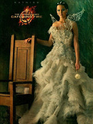 Jennifer Lawrence Stuns In New &quot;Catching Fire&quot; Photos