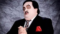 Paul Bearer Dead -- WWE Legend Dies at 58