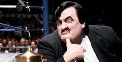 Paul Bearer Suffered Blood Clot Before Death