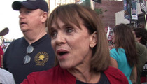 Valerie Harper: I Have Brain Cancer and 3 Months to Live