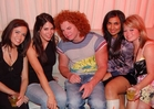 Carrot Top's Girls Night Out
