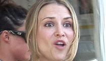 Brooke Mueller -- On the War Path Over Naked Pics