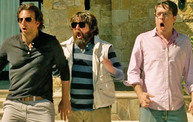 """The Hangover Part III"" Trailer Drops -- The Wolf Pack Is Back!"