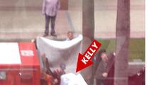 Kelly Osbourne Hospitalized After Seizure