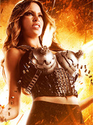 Sofia Vergara Busts Out in New &quot;Machete Kills&quot; Poster