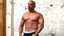 Vin Diesel -- The Jacked & the Furious