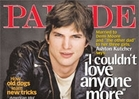 Ashton Kutcher -- Family Man