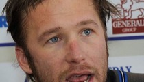 Bode Miller to Baby Mama -- I May Have a Yacht ... BUT I'M NO DRUNK