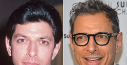 Jeff Goldblum: Good Genes or Good Docs?