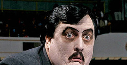 Paul Bearer -- Funeral Set for Tomorrow, Burial to Follow