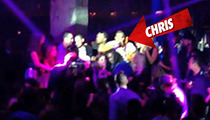Chris Brown to Rihanna -- I OWN YOUR 'P****'!!!