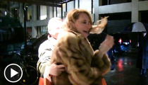 'Real Housewives of New York' Star Sonja Morgan -- DRUUUUUNK!!!