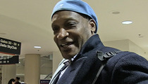 Tony Todd -- Soap Operas Don't Feed Us!