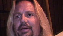 Vince Neil Hospitalized with Kidney Stones
