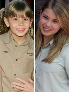 Bindi Irwin Is All Grown Up -- See Her Now!