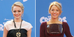 Emma Stone vs. Blake Lively: Who&#039;d You Rather?