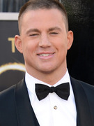 Quotables: Channing Tatum Is The Dreamiest Dreamboat That Ever Sailed