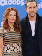 Ryan Reynolds Hits Red Carpet with Blake Lively&#039;s Sister