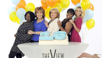 "Barbara Walters: Elisabeth Hasselbeck NOT Leaving ""The View"""