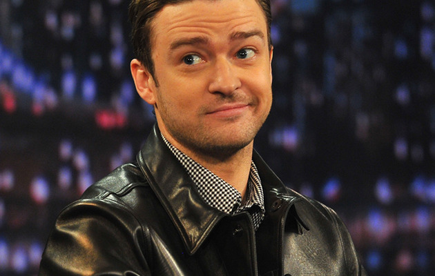 Justin Timberlake Speaks Out About Kanye West