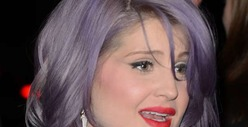 Kelly Osbourne -- Released from Hospital After On-Set Seizure 