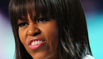 Michelle Obama -- Financial Information HACKED