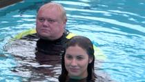 """Video: See Who Soars (and Who Flops) In """"Splash"""" Sneak Peek"""