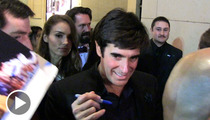 David Copperfield -- Greatest Magician Ever? JESUS CHRIST!