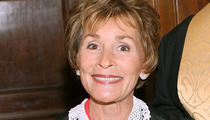 'China' Lawsuit Against Judge Judy May Be Bogus