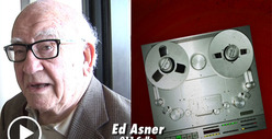 Ed Asner 911 Calls -- He's 'Sweating Profusely'