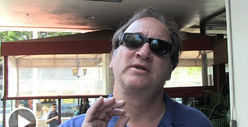 Jim Belushi -- Tupac Was a HUGE Frank Sinatra Fan