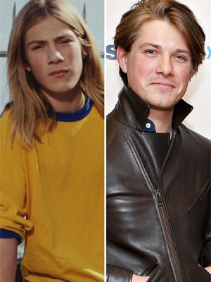 Taylor Hanson Turns 30! See More Teen Idols -- Then &amp; Now
