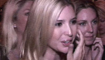 Ivanka Trump -- Alleged Stalker Arrested in Florida
