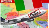 'Jersey Shore' Cast -- We're Goin' to Italy!!!