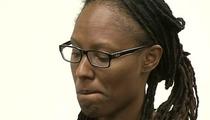 WNBA Legend Chamique Holdsclaw Pleads Not Guilty -- I'm Not a Crazed Ex-GF!