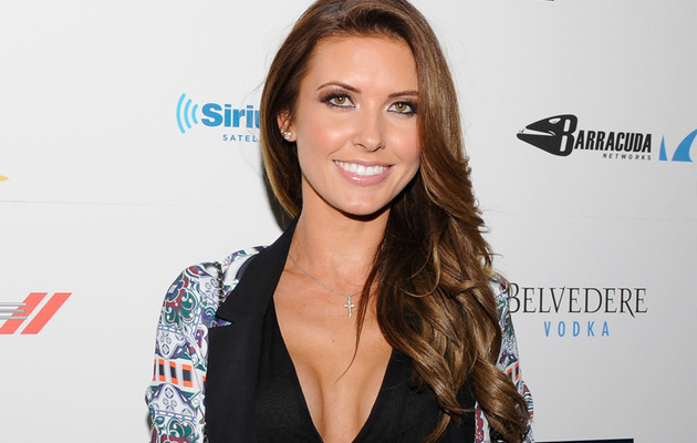 "Audrina Patridge: No One Will Know the Truth About ""The Hills"""