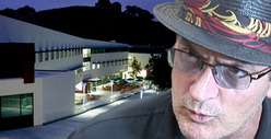 Charlie Sheen -- School Lashes Back at Dog Crap Plot