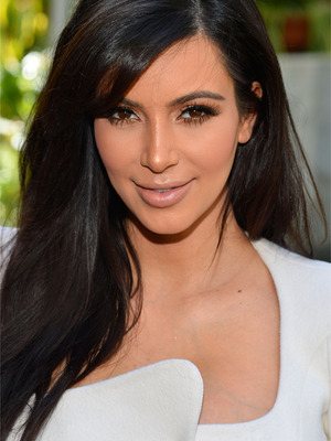 Where Did You Get Those Lips, Kim Kardashian?
