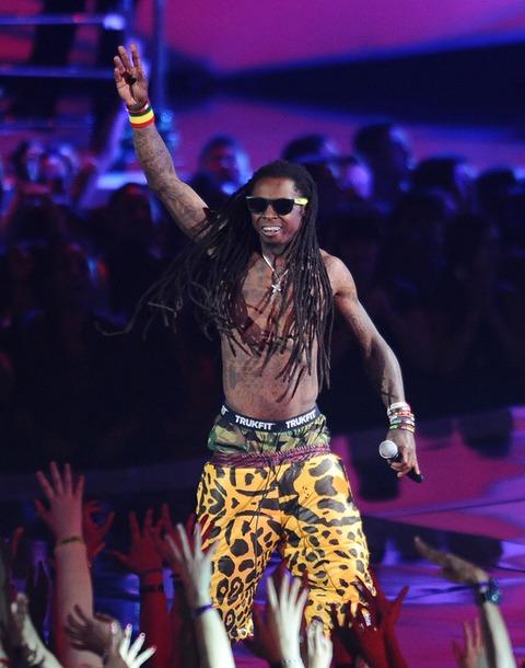Lil Wayne -- Fully Clothed | Photo 3 | TMZ.com