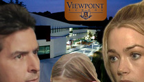 Charlie Sheen -- Please Deliver Dog S**t to My Daughter's Former School