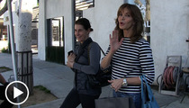 'Charlie's Angels' Jaclyn Smith Shops at Restoration Hardware -- KMART BETRAYAL!