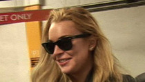 Prosecutors Slam Door on Plea Deal with Lindsay Lohan