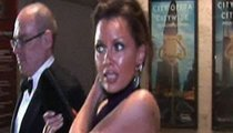 Vanessa Williams Is Over Nudie Beauty Scandals