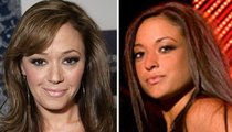 Leah Remini -- 'Shore' Thing