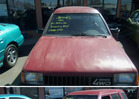 'Breaking Bad' -- Jesse Pinkman's 1984 Toyota Tercel FOR SALE