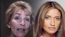 Judge Judy China Lawsuit SETTLES!