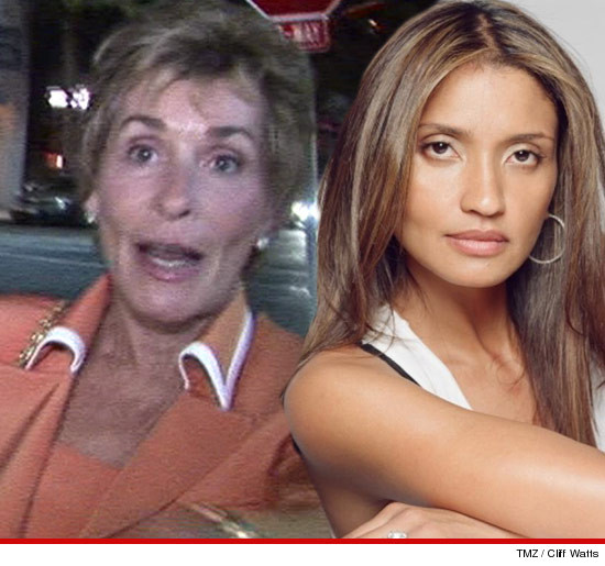 0315-judge-judy-patric-jones-tmz