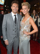 Ryan Seacrest, Julianne Hough Split