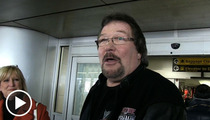 Million Dollar Man Ted DiBiase -- I Don't Speak to Virgil Anymore