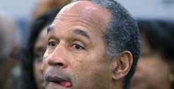O.J. Simpson -- The Tax Liens Just Keeeeeep On Coming
